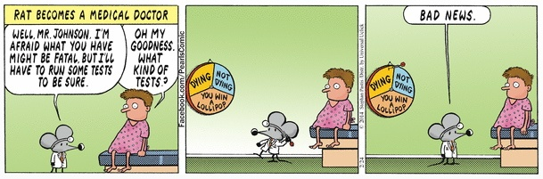 Pearls Before Swine cartoon