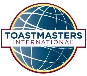 Toastmasters Logo