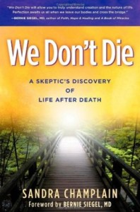 We Don't Die cover