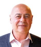 Charles Picasso CEO Passare