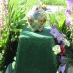 Urn Cemetery Burial