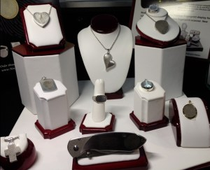 New Memorials Direct cremation Jewelry