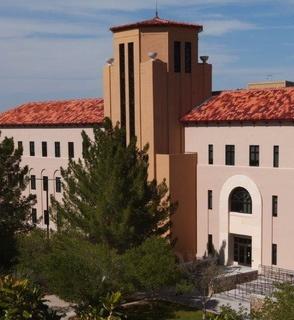 NMSU building