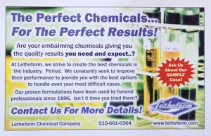 Perfect Chemicals