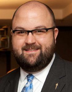 Jason Ryan Engler