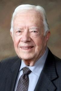 Jimmy Carter 2015