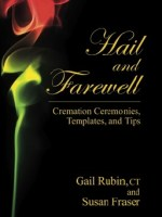 Hail and Farewell Cover