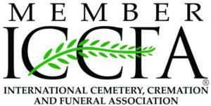 ICCFA member logo