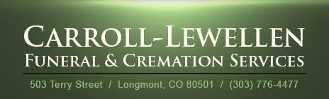 Carroll-Lewellen green logo