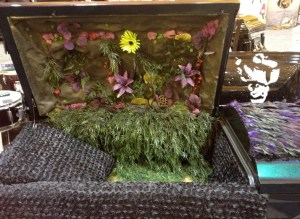 Trey Ganem Maleficent Casket