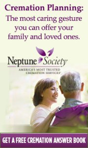 Neptune Society Cremation Info