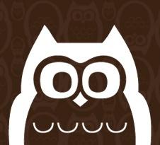 Bookworks Owl