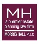 Morris Hall logo