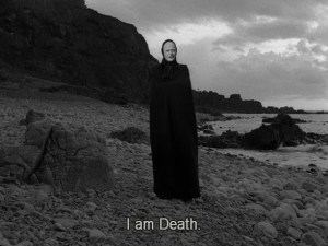 Seventh Seal Death
