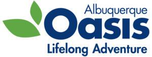 Oasis Albuquerque Logo