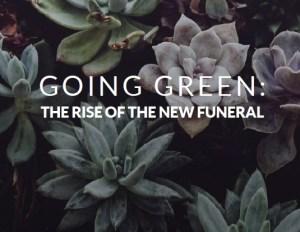Going Green Frazer Consultants