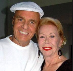 Dr. Wayne Dyer and Louise Hay