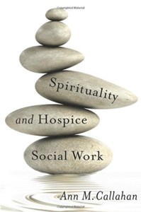 Spirituality and Hospice Social Work cover