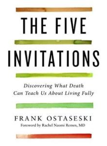 The Five Invitations cover