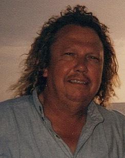 Terry Ward