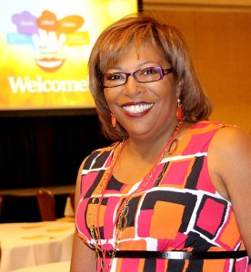 Karen Malone Wright