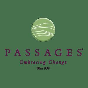 Passages International logo