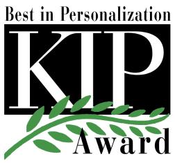 2019 KIP Award Logo