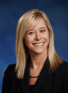 Lacy Robinson, NFDA Director, Member Development