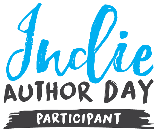 Indie Author Day Participant