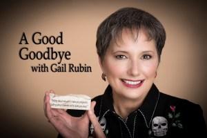 Gail Rubin, speaker