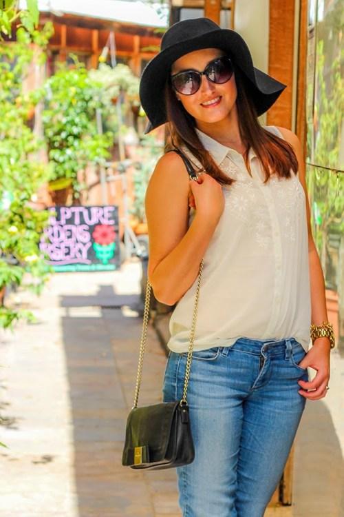 Blogger Brunchin'