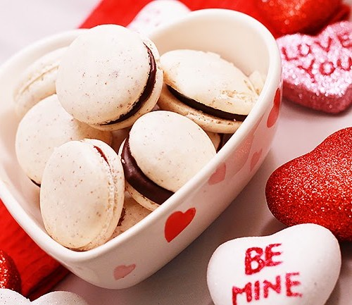 Sweets & Treats: Chocolate Decadence