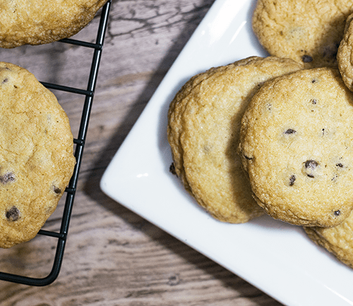 Recipe File: The Best Chocolate Chip Cookie