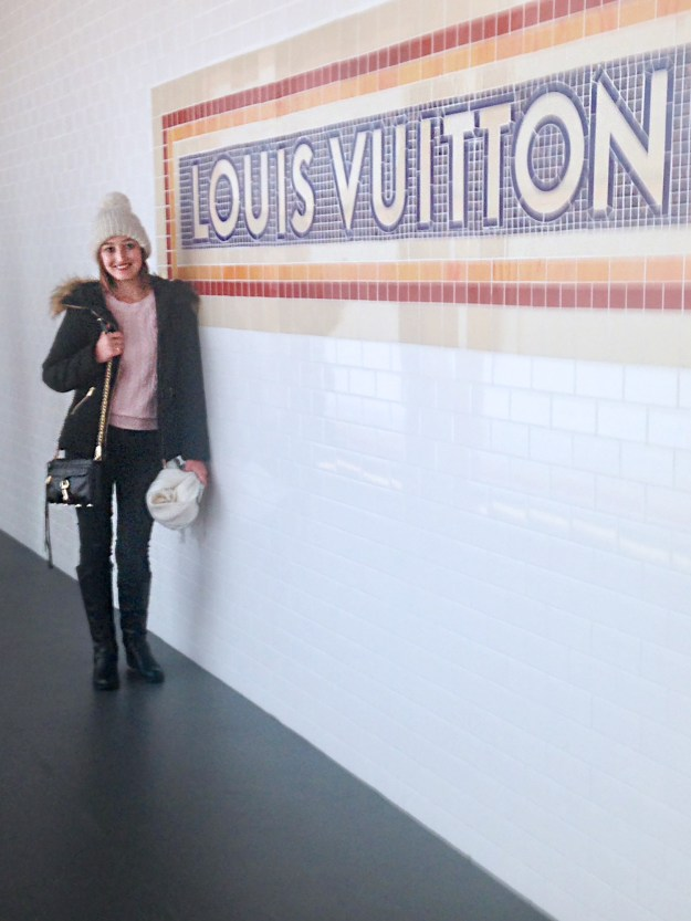 Volez, Voguez, Voyagez – Louis Vuitton Exhibition in NYC
