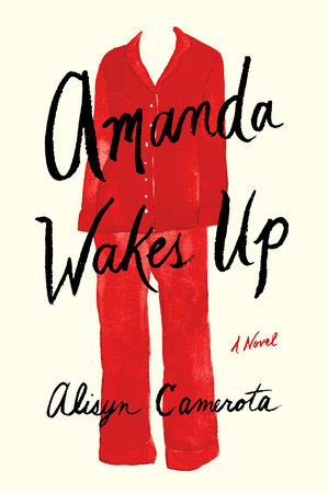 Amanda Wakes Up | A Good Hue's Best Books of Winter 2018