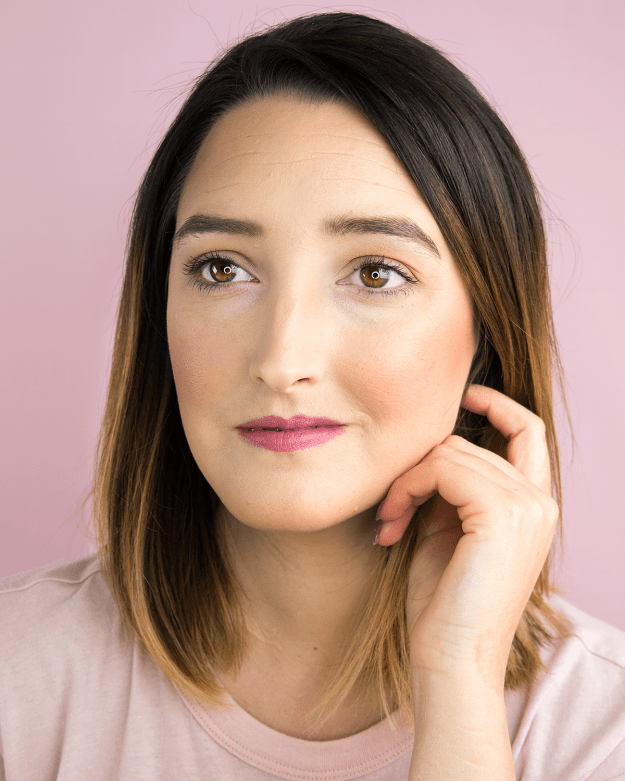Marc Jacobs Beauty Shameless Foundation Review | A Good Hue