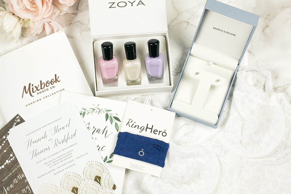 Must-Have Wedding and Bridal Essentials - A Good Hue