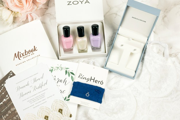 Must-Have Wedding and Bridal Essentials | A Good Hue