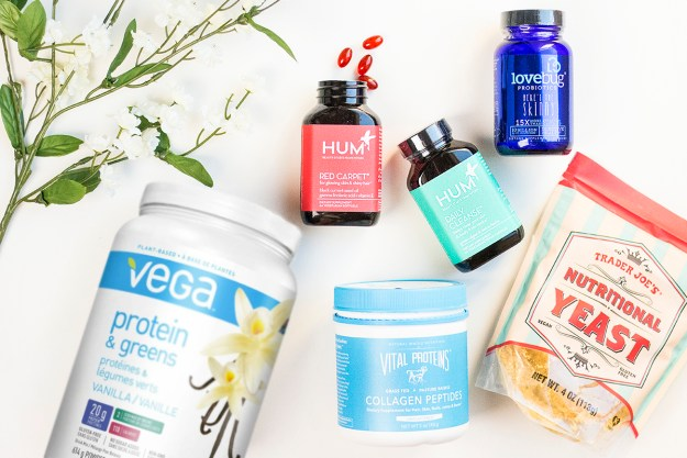 Top 5 Supplements for Staying Balanced: | A Good Hue