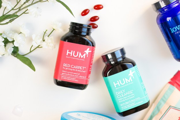 Top 5 Supplements for Staying Balanced: HUM Nutrition | A Good Hue