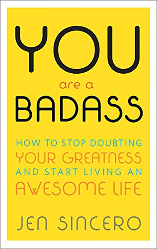 Summer Reading List: You Are A Badass | A Good Hue