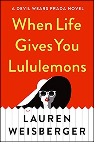 Summer Reading List: When Life Gives You Lululemons | A Good Hue