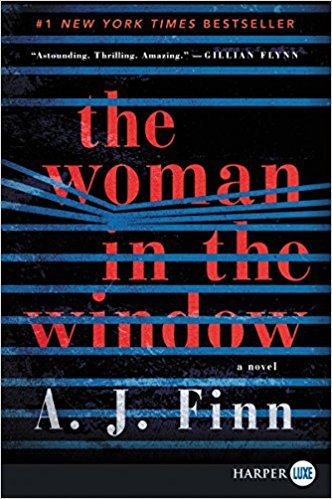 Summer Readying List: The Woman In the Window | A Good Hue