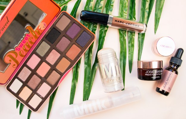 Summer Beauty Must-Haves | A Good Hue