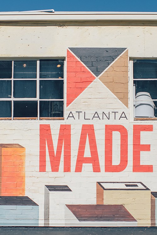 Travel Diary: 24-Hours in Downtown Atlanta