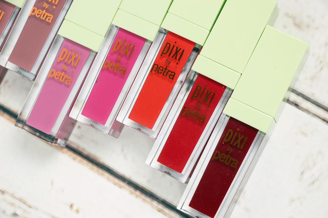 Review: Pixi MatteLast Liquid Lip | A Good Hue