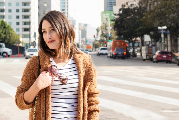 Best Sweater for Fall Under $50 | A Good Hue