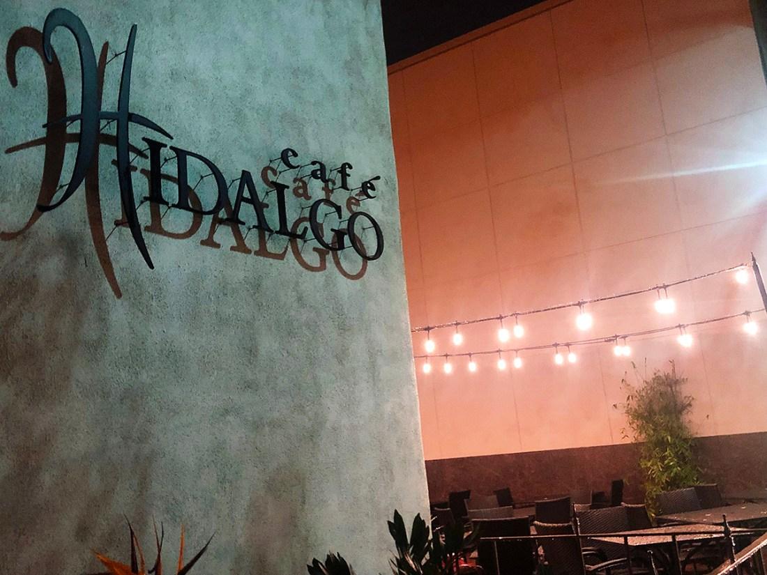 Review: Hidalgo's Cocina & Cócteles in Fullerton | A Good Hue