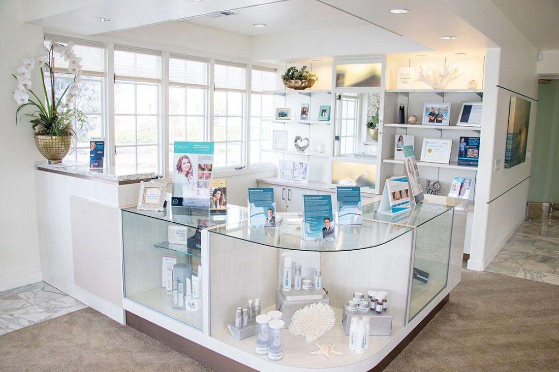 CosmetiCare Newport Beach Review | A Good Hue