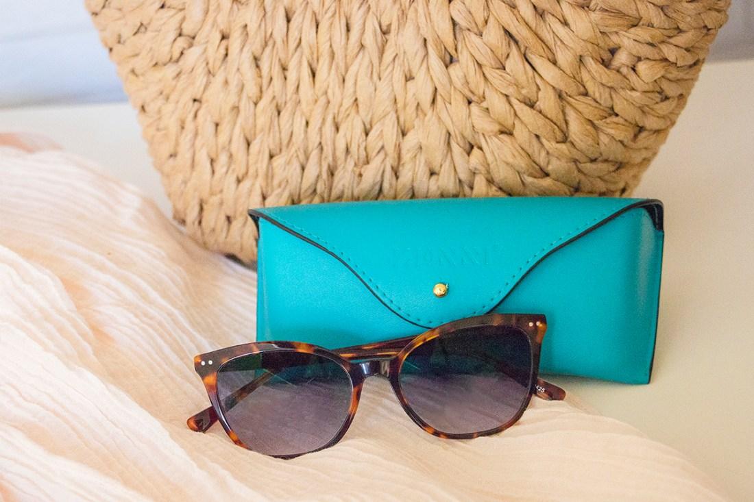 Summer Must Haves: Zenni Sunglasses